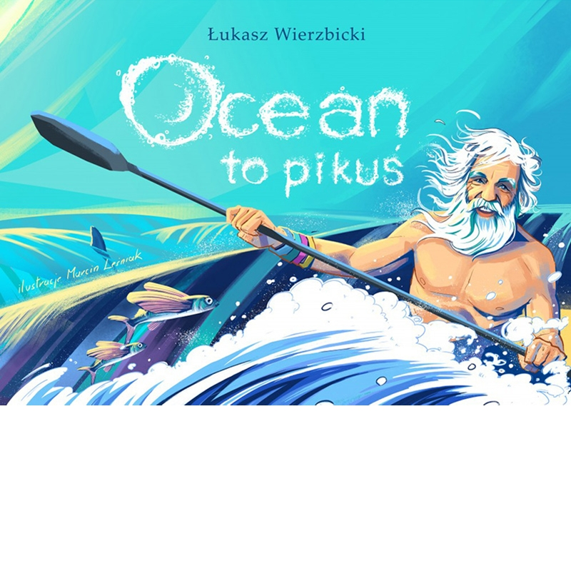 Ocean to pikuś