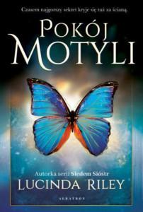 Pokój Motyli
