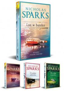 Kolekcja Nicholas Sparks