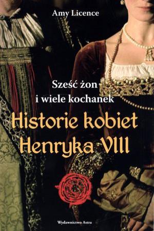 Historie kobiet Henryka VIII