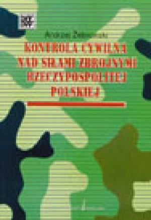 Kontrola cywilna nad siłami zbrojnymi Rzeczypospolitej Polskiej