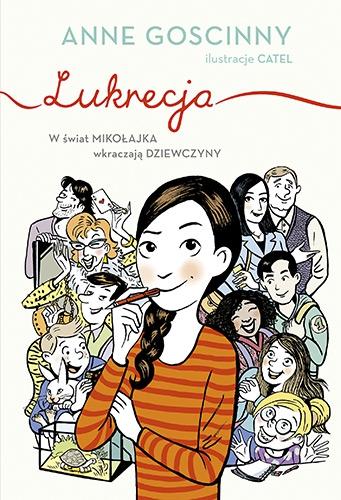Lukrecja