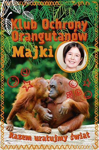 Klub Ochrony Orangutanów Majki
