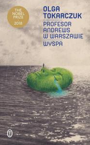 Profesor Andrews w Warszawie