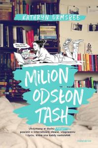 Milion odsłon Tash