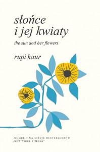 Słońce i jej kwiaty