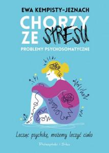 Chorzy ze stresu