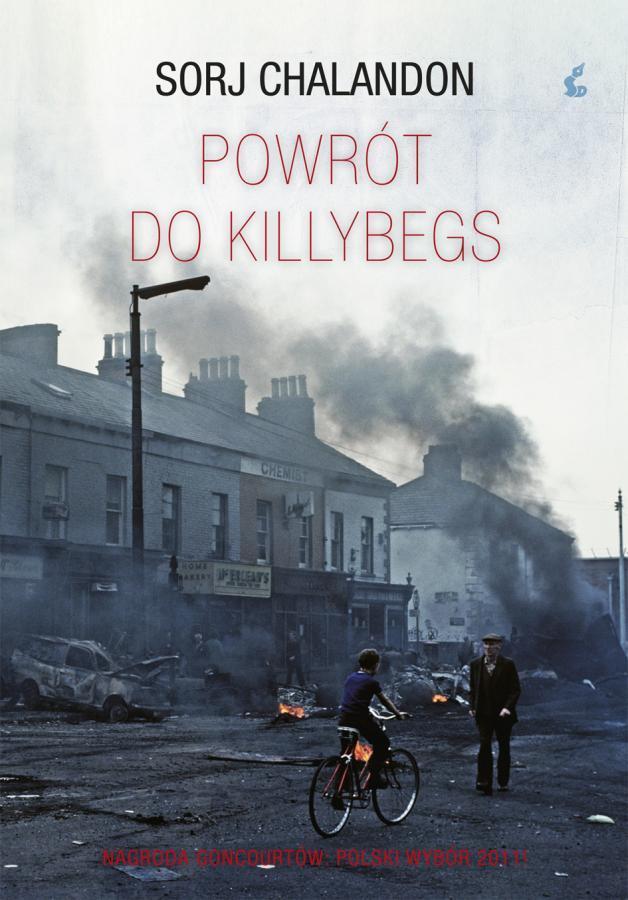 Powrót do Killybegs