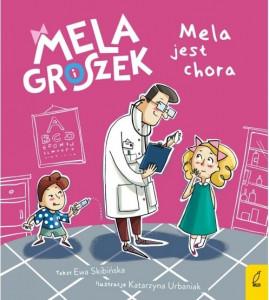 Mela i Groszek