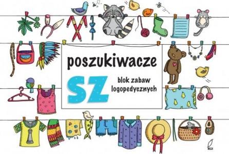 poSZukiwacze SZ