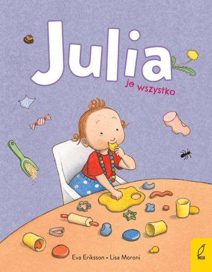 Julia je wszystko