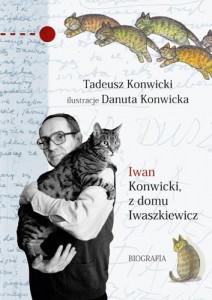 Iwan Konwicki, z domu Iwaszkiewicz