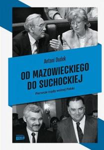 Od Mazowieckiego do Suchockiej
