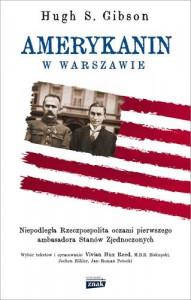 Amerykanin w Warszawie