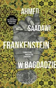 Frankenstein w Bagdadzie