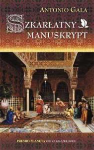 Szkarłatny manuskrypt