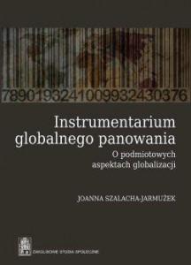 Instrumentarium globalnego panowania