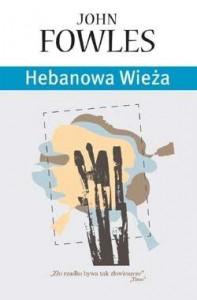 Hebanowa wieża