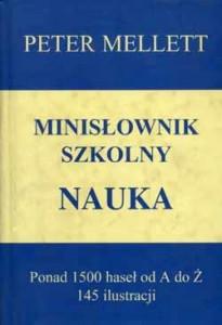 Minisłownik szkolny