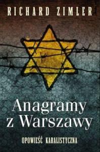 Anagramy z Warszawy