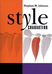 Style charakteru